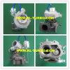 Turbocompressor Gt2560s, 700716-5009s 700716-0001, 700716-0005, 700716-0006, 700716-0009 8972089663, 8971894520, 8972089661 voor Isuzu 4he1