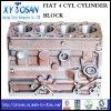 voor de 4-cilinder van FIAT Dieselmotor Cylinder Block