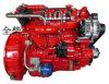 motore diesel automobilistico di 85~100kw/2800rpm 3.857L per la locomotiva dell'automobile