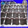 Гальванизированный стальной проволоки Обжатый провод сетка