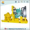 De Pomp van het Water van de dieselmotor voor Irrigatie met ISO