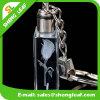 Cadeaux promotionnels de mode Porte-clés en cristal avec crochet (SLF-OK006)