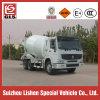 Camion della betoniera M3 di HOWO 9 da vendere