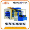 Entièrement automatique machine à fabriquer des briques multi forme hydraulique