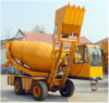 Загрузка на конкретные заслонки смешения воздушных потоков на заводе погрузчика