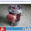 Le moteur AC à freins électromagnétiques B5