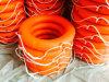 4.3 kilogrammes Lifebuoy pour la survie marine