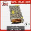Kleines Volume Single Output Switching Power Supply 120W 12V 15V 24V 48V AC/DC Power Supply