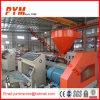 HDPEのための2ステージのPlastic Recycling Machine