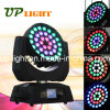 36 * 10W RGBW LED 4en1 Aura Movinghead