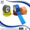 Talla popular de 90yard y 500 yardas al mercado de Irán para la cinta clara del embalaje