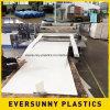 1220*2440mm pp Corrugated Plastic Cardboard Sheet
