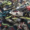 Preiswerte verwendete Schuhe für Verkauf