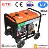 электрический генератор 5kw с одной гарантированностью года