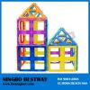 Juguete plástico Magformers del regalo de la promoción del juguete