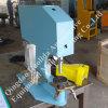 공기 제동기 단화 리베트 기계
