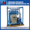 Sale quente Continuous Waste Transformer Oil Recycling Machine com CE/ISO