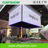 Chipshow P3.91 Indoor Affichage LED de location Location armoire en aluminium