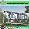 Maison préfabriquée panneau solaire à faible coût de la Chambre préfabriqués Maison préfabriquée
