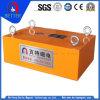 Tipo chiaro separatore magnetico permanente del ferro della sospensione per l'alimentatore di vibrazione (RCYB-4-1)