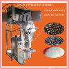 Máquina de rellenar de 4 pistas para la partícula y granular automáticos