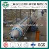 Scambiatore di calore di Titaniumtim del deflegmatore dell'ammoniaca
