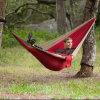 27 لون 2 الناس سرير معلّق 2015 يخيّم بقاء حديقة صيد وقت فراغ سفر ضعف شخص [بورتبل] مظلّة هبوط سرير معلّق