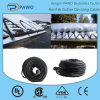 Qualität 500W PVC Electrical Heating Cable/Roof Heating Cable