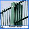 1030mm de altura revestimento de PVC 868 Painel empurrador/Dupla Zoneamento de malha de arame