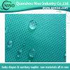 おむつの足の袖口のための漏出防止SMMSのNonwovenファブリック
