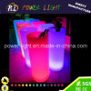 Colore della mobilia del salotto di Event&Wedding che cambia la benna di ghiaccio del LED