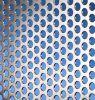 Круглый прямой Perforated металл
