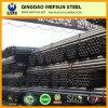 Negro tubo estructural de acero al carbono