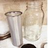 Cilindro a maglia fine del filtrante di caffè dell'acciaio inossidabile del commestibile