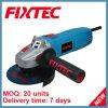 Rectifieuse de cornière de l'outil 900W 125mm de rectifieuse d'outil manuel de Fixtec (FAG12501)