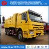 판매를 위한 Sinotruk HOWO 6X4 290HP 336HP 371HP 30tons 팁 주는 사람 덤프 트럭