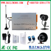 GSM/GPRS Intelligent Alarm System с Camera
