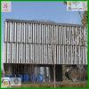 Steel House (EHSS013)의 구조