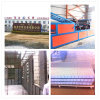 EPS Cement 3D Panel Welding Machine