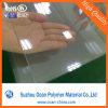 엄밀한 투명한 유연한 PVC 장