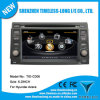 GPS, Bt 의 iPod, USB, 3G, WiFi를 가진 Hyundai Azera를 위한 2DIN Audto Radio DVD Player