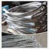 2.7mmx14'Galvanized Bale Tie Wire (un - fin-boucle)