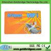 Hotest Selling de PVC Plastic Membership Barcode Card de 125kHz Em4200