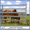 Для тяжелого режима работы оцинкованной стали портативные крупного рогатого скота во двор с помощью панели управления