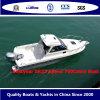De Boot van de Cabine van Srv23 Speed700