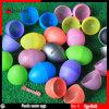Festes Colorful Plastic Ostern Eggs Capsules für Ostern Gifts u. Crafts