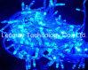 Het LEIDENE Licht van het Koord met Controlemechanisme 10Meter met 100 PCs LEDs