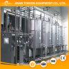 Chauffage à vapeur grande brasserie de bière usine d'équipement