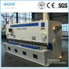 Schier hydraulische Guillotine QC11y-12*3200 Maschine