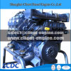De gloednieuwe Dieselmotoren van Deutz Bf6m1015c van de Motor van de Reeks van de Generator